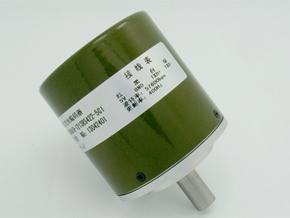 E3058D10型(纯机械式,非电子计数)